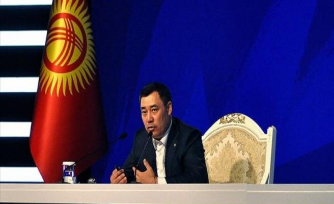 Kırgızistan uluslararası yükümlülüklerine sıkı şekilde uyacak