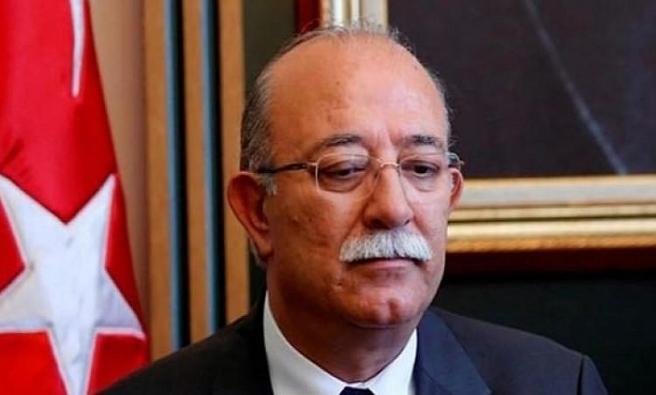 Koncuk İYİ Partiden istifa etti: İyi yönetilmiyor.. İsmail Koncuk Kimdir?