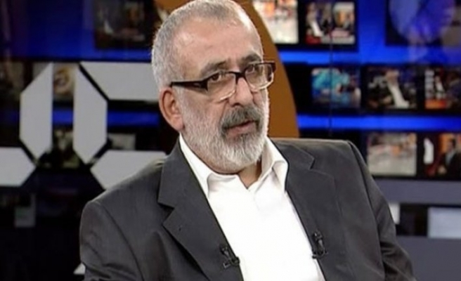 Koronavirüs tedavisi gören gazeteci Ahmet Kekeç vefat etti