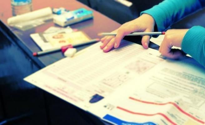 KPSS Ortaöğretim sınavı yarın 188 merkezde yapılacak