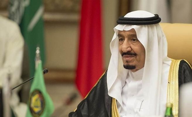Suudi Arabistan Kralı Selman, İzmir'deki depremzedelere yardım göndermeyi planlıyor