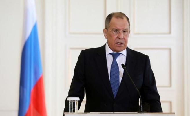 Rusya Dışişleri Bakanı Lavrov: Türk ortaklarımızla anlaştık