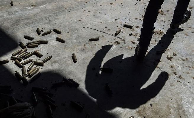 Libya'nın BM Temsilcisinden savaş suçu işleyenlerden hesap sorulsun çağrısı