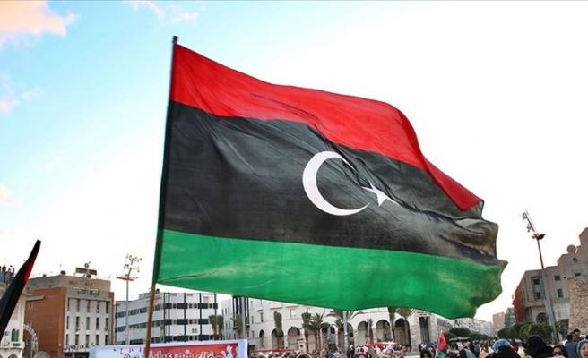 Libya'da kalıcı ateşkes için 12 madde üzerinde anlaşmaya varıldı