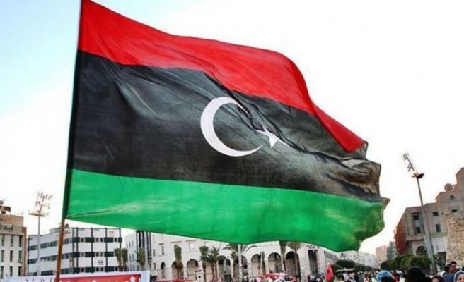 Libya'da tarafların 5+5 Askeri Komite görüşmeleri Sirte'de devam ediyor