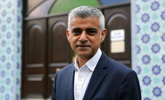 Londra Belediye Başkanı Sadık Han: Müslüman olmak kolay değil