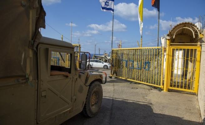 Lübnan ile İsrail arasında kara ve deniz sınırı anlaşmazlığı süreci