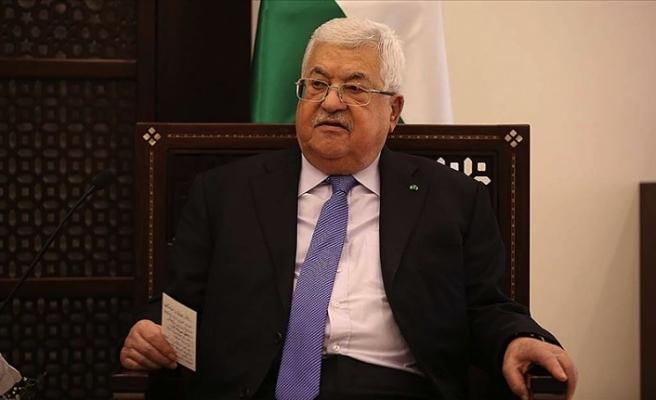 Filistin Devlet Başkanı Abbas: Ureykat'ın ölümü Filistin için büyük kayıp