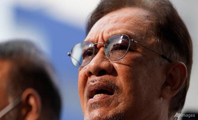 Malezya'da Enver İbrahim'in başbakanlığı konusuna dair