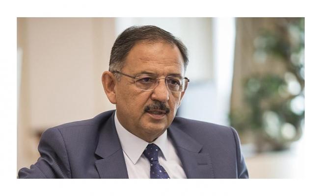 Ak Parti Genel Başkan Yardımcısı Mehmet Özhaseki koronavirüse yakalandı!