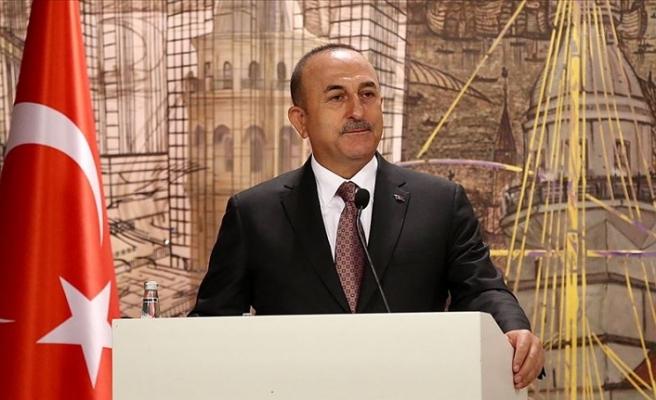 Dışişleri Bakanı Mevlüt Çavuşoğlu: Her zorluktan güçlenerek çıktık