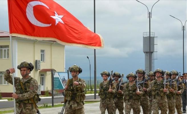 Milli Savunma Bakanlığı'ndan Azerbaycan, Suriye ve Libya açıklaması