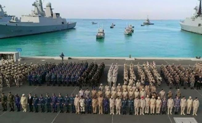Mısır ve Sudan orduları ortak tatbikat düzenleyecek