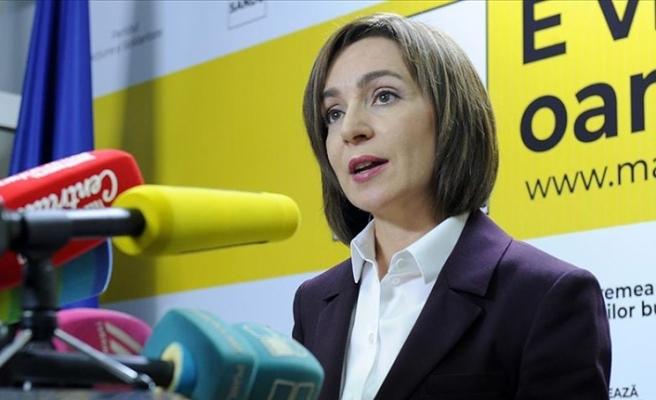 Moldova'da Cumhurbaşkanlığı seçiminin galibi belli oldu!