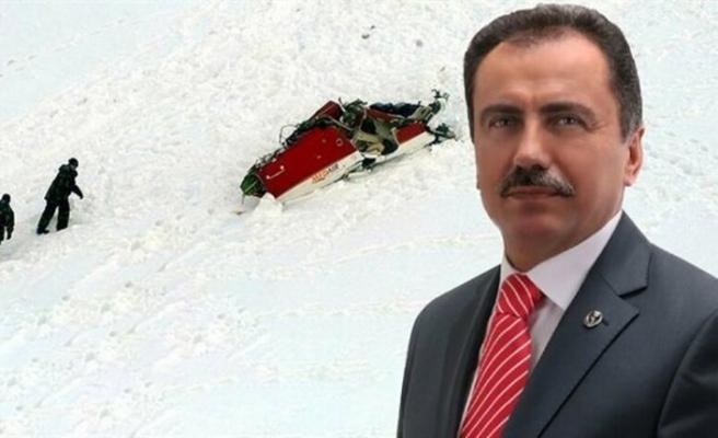 Muhsin Yazıcıoğlu davasında yeni gelişme..4 kişi hakkında iddianame