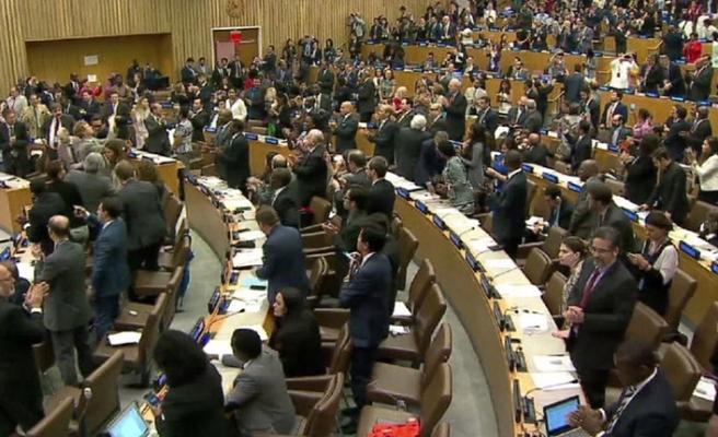 Nagazaki'den hükümete 'Nükleer silah' çağrısı