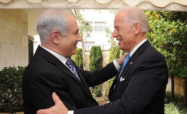 Netanyahu'dan Biden'e mesaj: Geri dönüş yok!