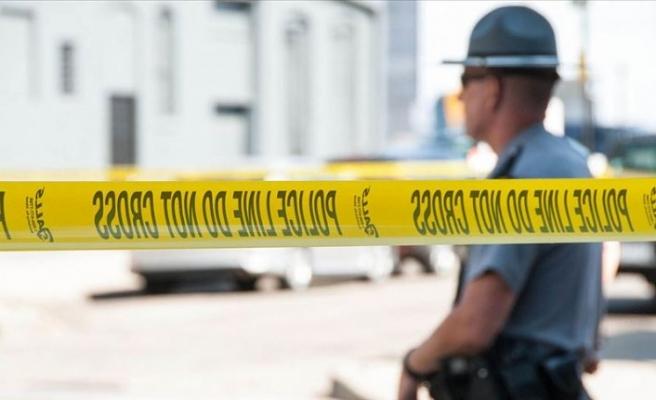 ABD'nin Nevada eyaletinde çatışma: 4 ölü!