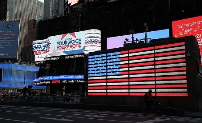 New Yorklular ABD başkanlık seçiminden neler bekliyor?