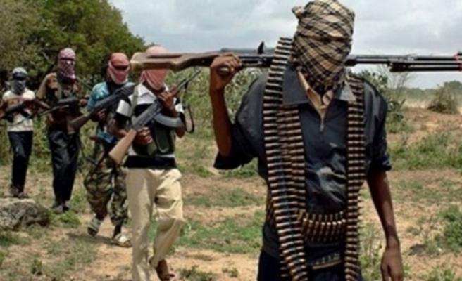 Nijerya'da Boko Haram'ın 75 üyesi öldürüldü