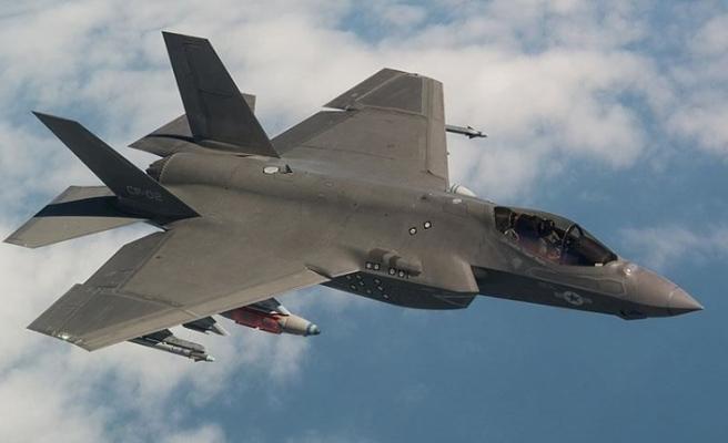 Onay verildi! ABD, BAE'ye  F-35 ve MQ-9B SİHA satıyor