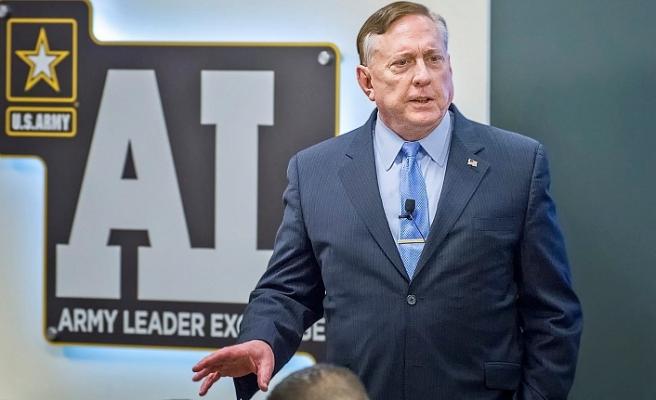 Orta Doğu'daki Amerikan askerlerinin çekilmesini tavsiye eden analist Savunma Bakanı Vekili'ne başdanışman atandı
