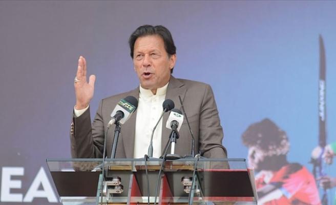 Pakistan Başbakanı Han, Şangay İşbirliği Örgütü üyelerine 'İslamafobi ve ırkçılığa karşı durma' çağrısı yaptı