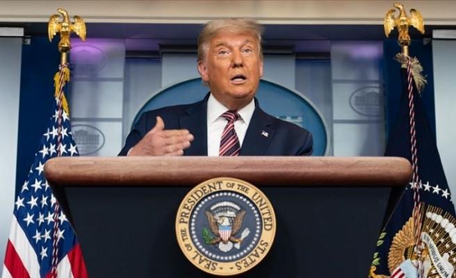 Pentagon'da operasyon! Trump kendisine yakın isimleri Pentagon'da kritik pozisyonlara getiriyor