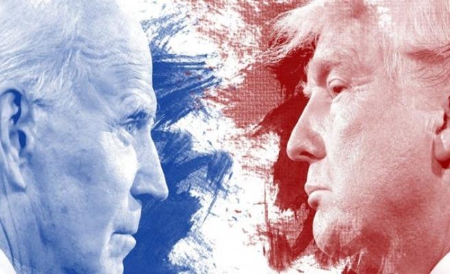 Piyasalar ABD'deki başkanlık seçimine odaklandı