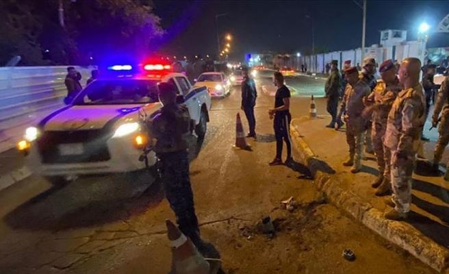 PKK, IKYB polisine bir kez daha saldırdı