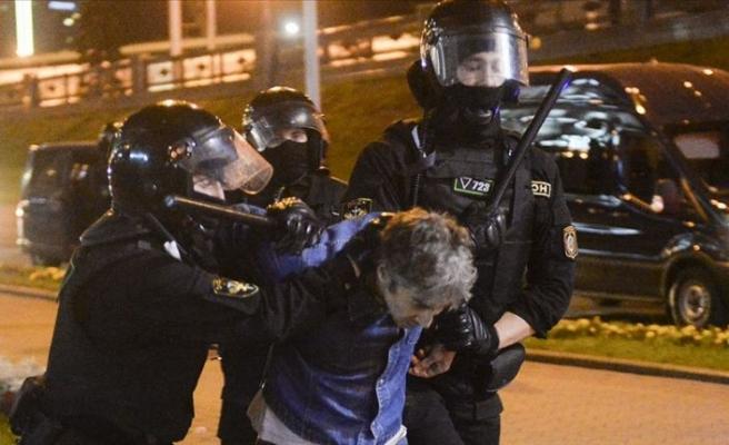 Protestolarda 700'den fazla kişi gözaltına alındı