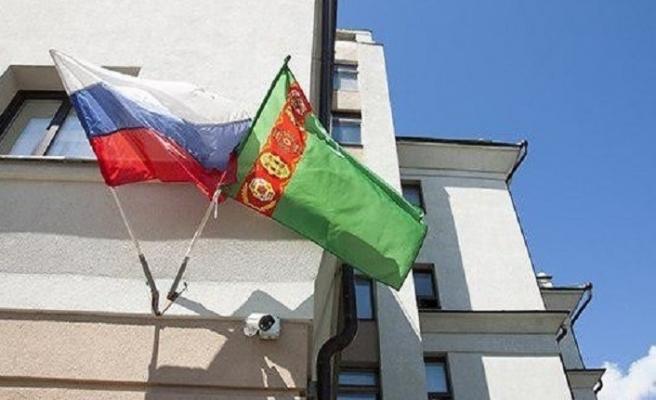 Putin imzaladı.. Türkmenistan'ın güvenliği Rusya'dan sorulacak