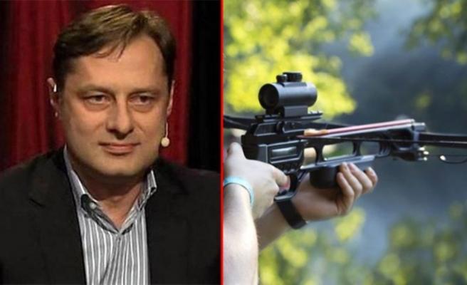 Rus işadamı Tatar yayıyla öldürüldü