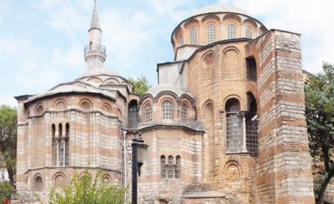 Rüstem Paşa Camisi cuma namazıyla ibadete açılacak