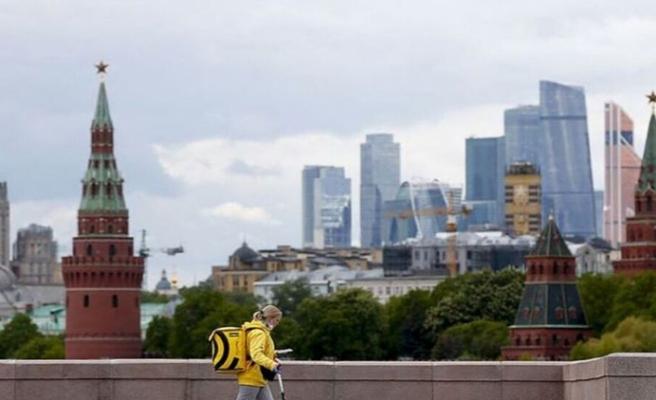 Rusya'da toplam vaka sayısı toplam vaka sayısı 1 milyon 900 bini aştı
