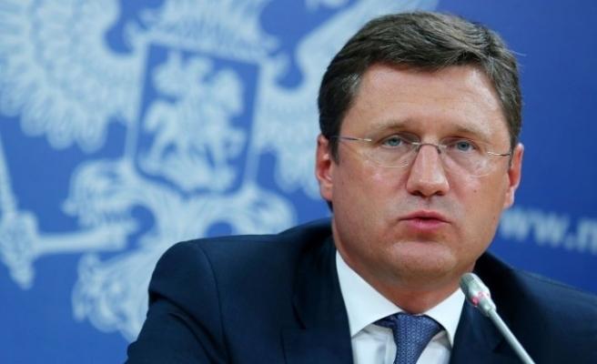 Rusya Enerji Bakanı Novak yerinden oldu