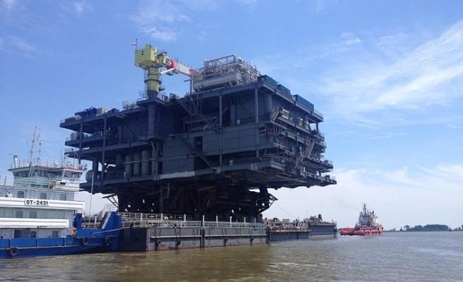 Rusya Hazar Denizi kıyısında liman tipi Özel Ekonomik Bölge kurucak