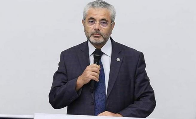 Sağlık Bakanı Yardımcısı Güven görevden alındı, yerine Medipol rektörü Aydın atandı