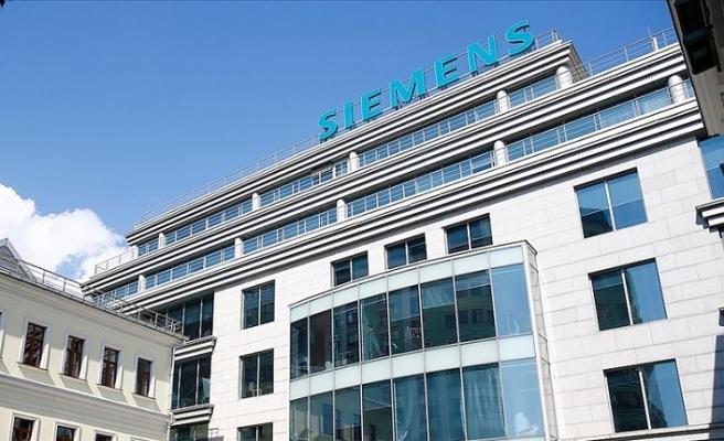 Siemens çalışanlarına 200 milyon avro Kovid-19 primi ödeyecek