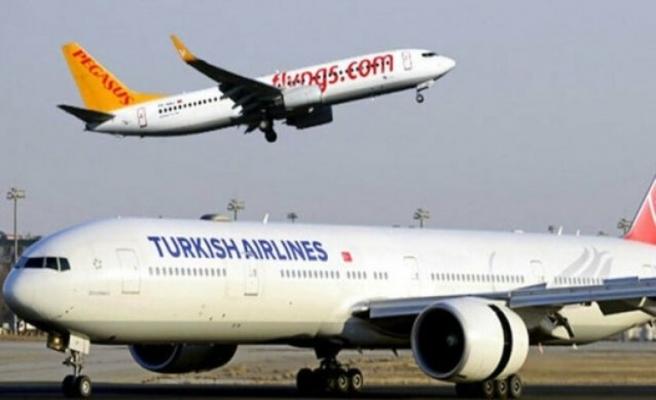 Son dakika! THY'den beklenen açıklama: Hafta sonu bileti olan yolcular ne yapacak?