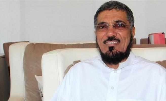 Suudi Arabistan'da tutuklu İslam Alimi Selman el-Avde'nin sağlık durumu kötüye gidiyor
