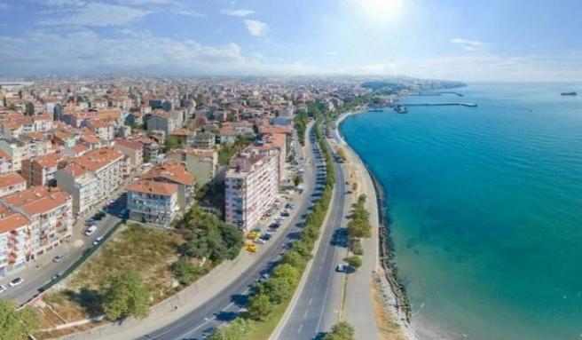 Tekirdağ'da 65 yaş ve üzeri vatandaşlara sokağa çıkma kısıtlaması getirildi