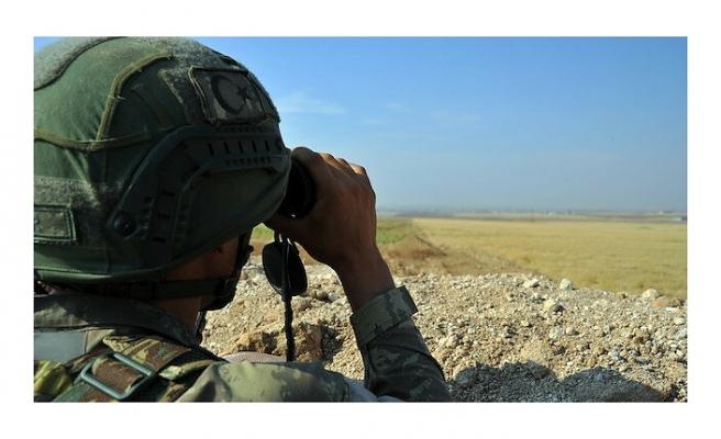 Terör örgütü PKK dağılıyor! 5 terörist daha teslim oldu!