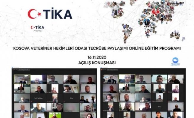 TİKA'dan, Kosova'da yeni hizmet