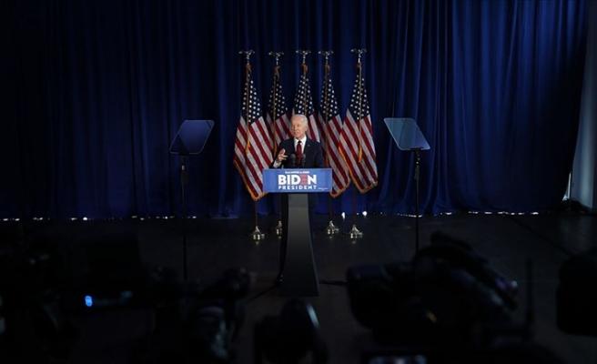 Trump'ın İsrail-Filistin meselesinde yaptığı hataları Biden düzeltebilecek mi?