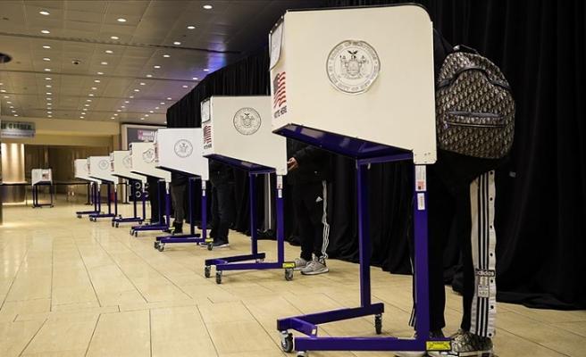 Trump'ın seçim ekibi Nevada sayımlarına itiraz etti