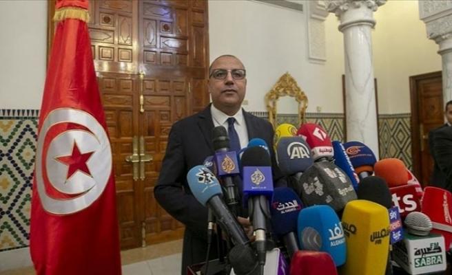 Tunus Başbakanı el-Meşişi: Tunus'ta eşi görülmemiş bir ekonomik kriz var