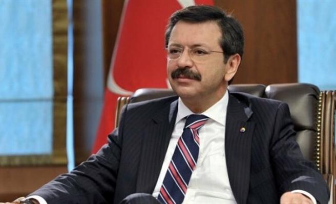 Türk iş dünyasından Azerbaycan'a destek