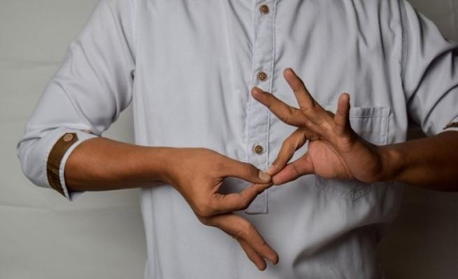 Türk İşaret Dili Yeterlilik Sınavı başladı