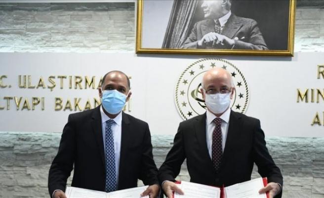Türkiye ile Küba arasında denizcilik alanında iş birliği anlaşması imzalandı